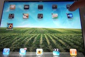 Wie Sie auf Ihrem iPad Apps löschen