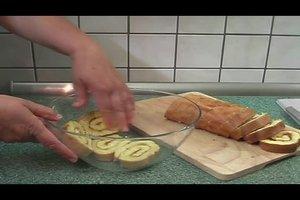 """""""Viktoria-Torte"""" selber machen - ein Rezept"""