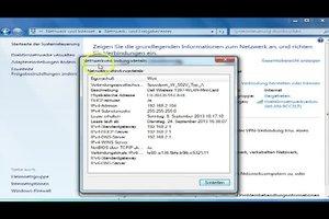 Primärer DNS-Server - so ermitteln Sie ihn