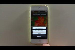 iPhone: Hintergrundbild löschen - so geht's