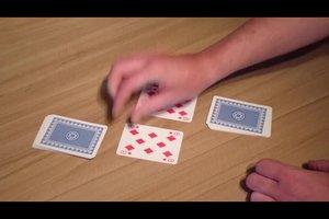 Kartenspiele Anleitung 2 Personen