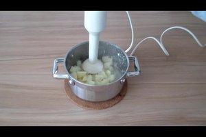 Birnenmus einfrieren - darauf sollten Sie achten