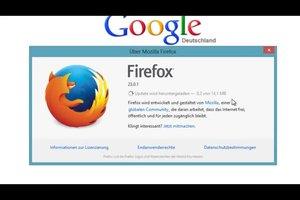 Seitenladefehler bei Firefox - so finden Sie die Ursache und beheben den Fehler