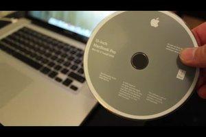 Macbook: Passwort vergessen - was nun?