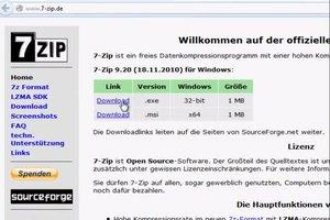 ISO-Datei installieren - ohne Brennen gelingt's so