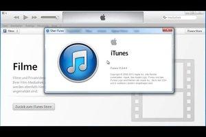 iTunes manuell aktualisieren - so geht's