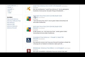 Adware-Virus auf dem PC gefunden - das können Sie tun