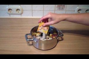 Pflaumen - Marmelade selber machen
