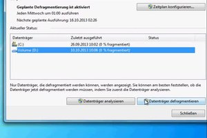 PC ist langsam geworden bei Windows 7 - so beheben Sie das Problem