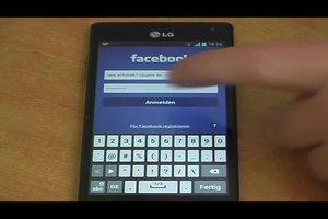Bei Facebook online als Status anzeigen - so geht's mit dem Smartphone