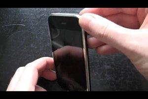 iPhone aus dem DFU Mode holen - Anleitung