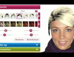 Video Frisurentester Kostenlos So Sehen Sie Welche Frisur Ihnen Steht