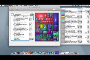 MacBook: Verfügbarer Speicher - so ermitteln Sie ihn