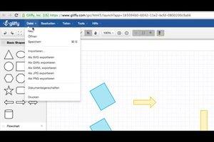 CAD online zeichnen - so geht's