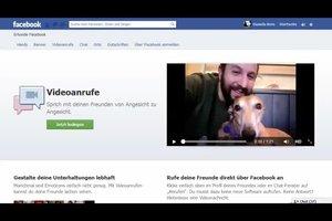 Facebook: Video-Calling funktioniert nicht - was tun?