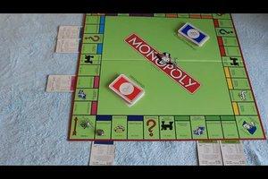 Monopoly - Spielregeln und Startgeld-Variationen