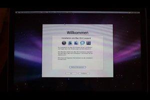 Mac auf Werkseinstellung zurücksetzen - so gehen Sie vor