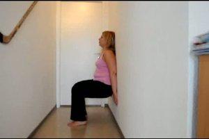 Innenschenkel trainieren - Übungen für den Muskelaufbau