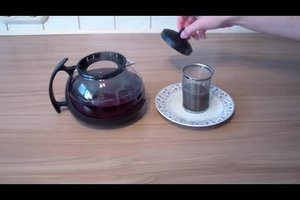 Earl Grey Tee richtig zubereiten