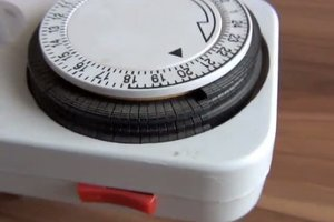 Zeitschaltuhr - Anleitung zum Einstellen