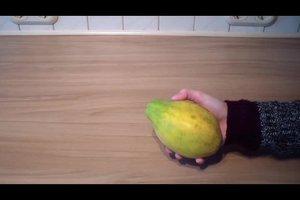 Wie isst man Papaya? - So machen Sie es richtig