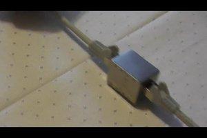 LAN-Kabel verlängern - so geht's