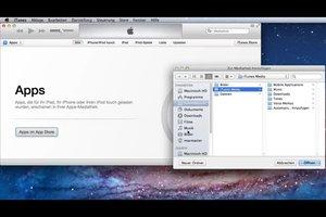 iTunes Mediathek gelöscht - so gelingt die Wiederherstellung
