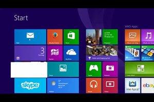 Die Mail-App von Windows 8.1 richtig konfigurieren