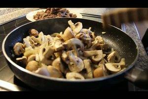Beef Stroganoff - ein leckeres Rezept zum Nachkochen