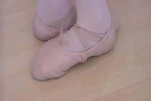 Ballettübungen für Anfänger - so gelingen sie