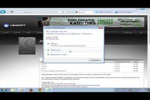 Anno 1503 mit Windows 7 spielen - so geht's