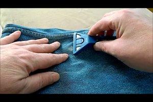 Dispersionsfarbe entfernen - so reinigen Sie Ihre Kleidung