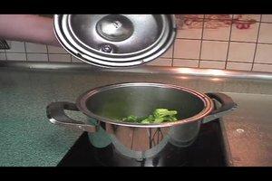 Broccoli zubereiten - so gelingt's vitaminschonend