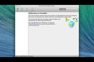 MAC kann EXE-Dateien nicht öffnen - was tun?