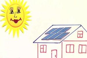 Umrechnung von kWp in kWh - so gehen sie vor