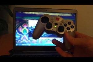 Skyrim mit Gamepad spielen - so geht's