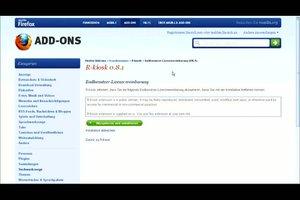 Firefox im Kiosk-Mode betreiben - so geht´s