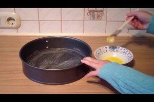 Kuchen aus der Form lösen - so klappt es