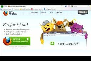 Internetwerbung ausschalten - so deaktivieren Sie Werbung im Mozilla Firefox