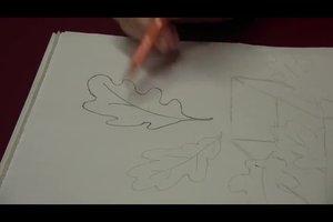 Was zeichnen? - Anregung und Ideen für Skizzen
