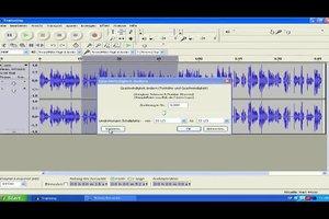 Audacity: Stimme verbessern - so geht's