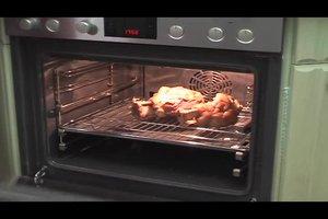 Schweinshaxe grillen - so geht's im Ofen