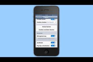 iPhone-Browser - Anleitung zum richtigen Konfigurieren