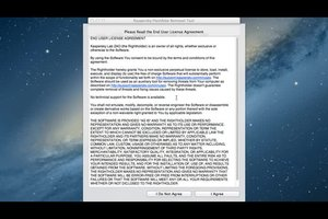 System-Check, um einen Virus zu entfernen - so gelingt's beim Mac