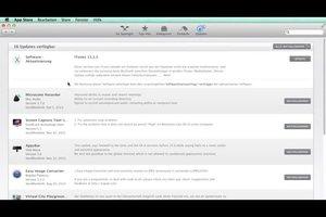 Wie aktualisiere ich iTunes? - Anleitung