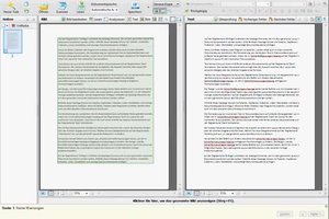 Gescannte Dokumente bearbeiten - so geht's mit einer Software für Texterkennung