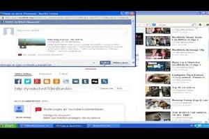 Wo finde ich die URL bei You Tube? - so versenden Sie Videos an Ihre Freunde