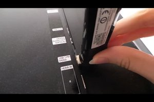 Samsung WLAN-Stick richtig in Betrieb nehmen