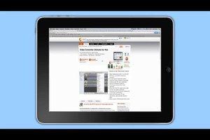 MP4 für iPad - Videos schauen Sie so