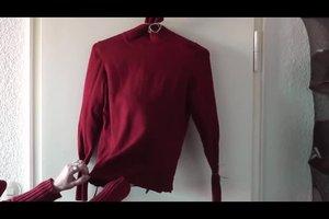 Rauchgeruch entfernen - so riecht Ihre Kleidung wieder frisch